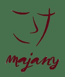 Majany Logo